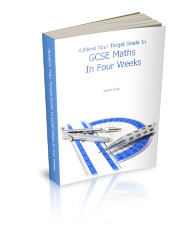 GCSE & iGCSE Maths Book
